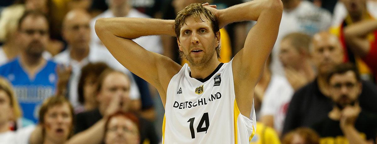 NBA: Die ältesten Spieler aller Zeiten