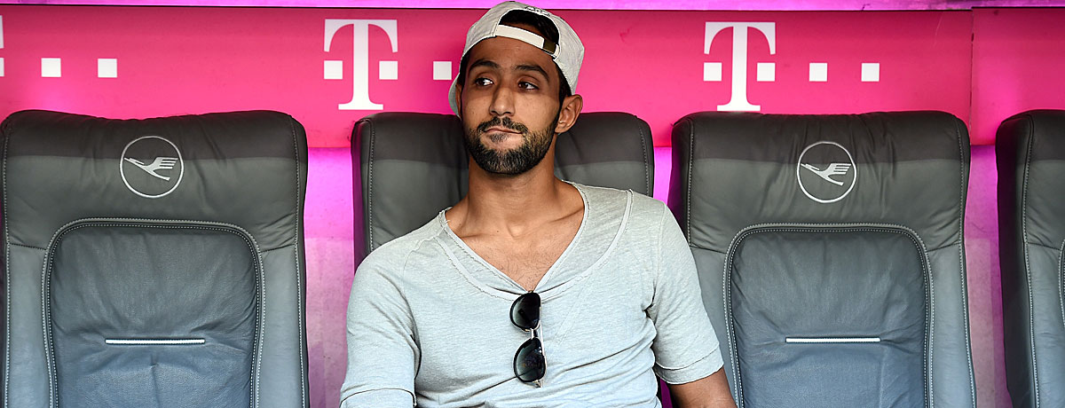 Mehdi Benatia: Einer der größten Transferflops des FC Bayern