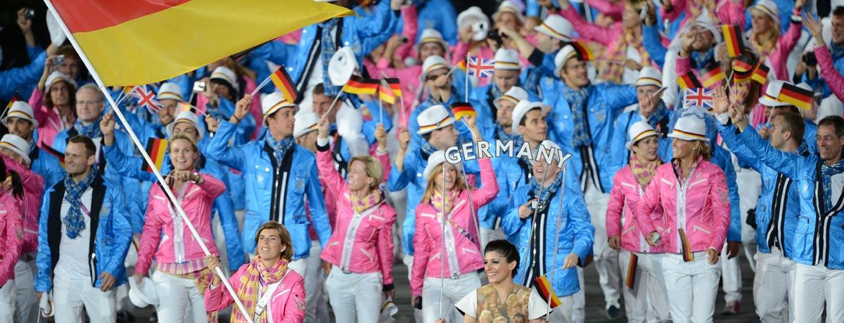 Olympia 2016: 10 goldene Medaillenhoffnungen für Team Deutschland