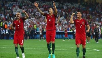 EM 2016: Holt Portugal mit den wenigsten Siegen den EM-Titel?