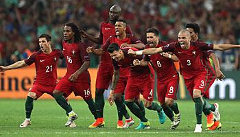 Portugal: Folgt nach dem EM-Triumph der WM-Titel?