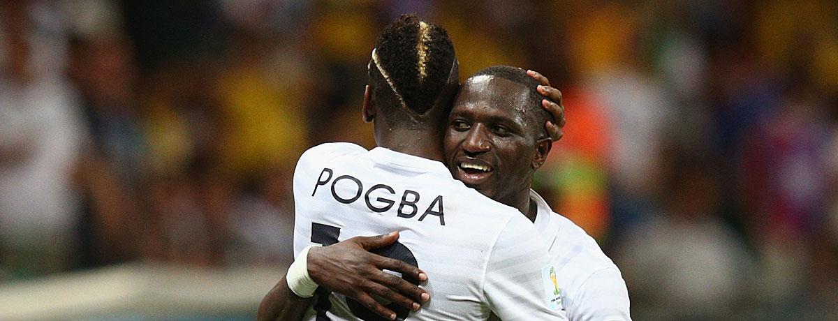 Paul Pogba: Juventus hat bereits Ersatz im Visier