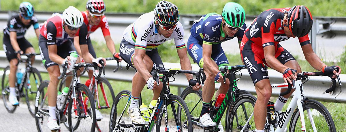 Tour de France: Auf der 12. Etappe muss ein Franzose siegen