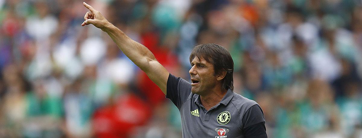 FC Chelsea: Auf der Suche nach der verlorenen Zeit
