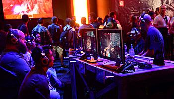 E-Sports: Die 10 erfolgreichsten Gamer der Szene