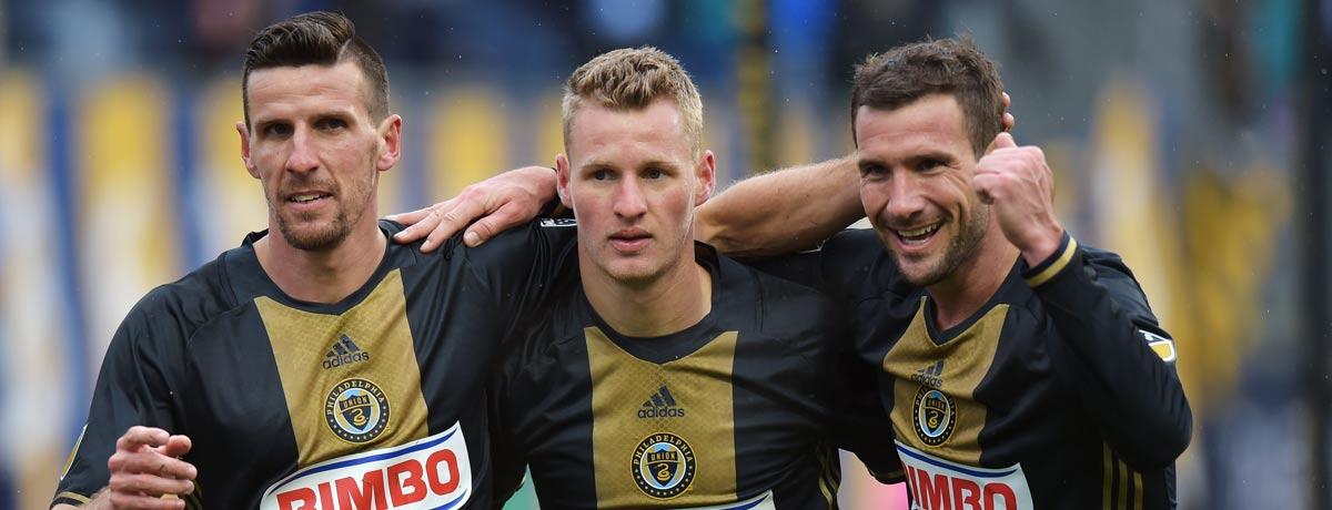 MLS: Diese 2 Deutschen mischen die USA auf