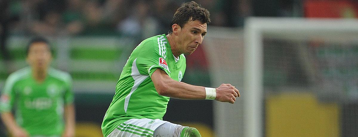 VfL Wolfsburg: Prominente Namen auf der Sturm-Wunschliste