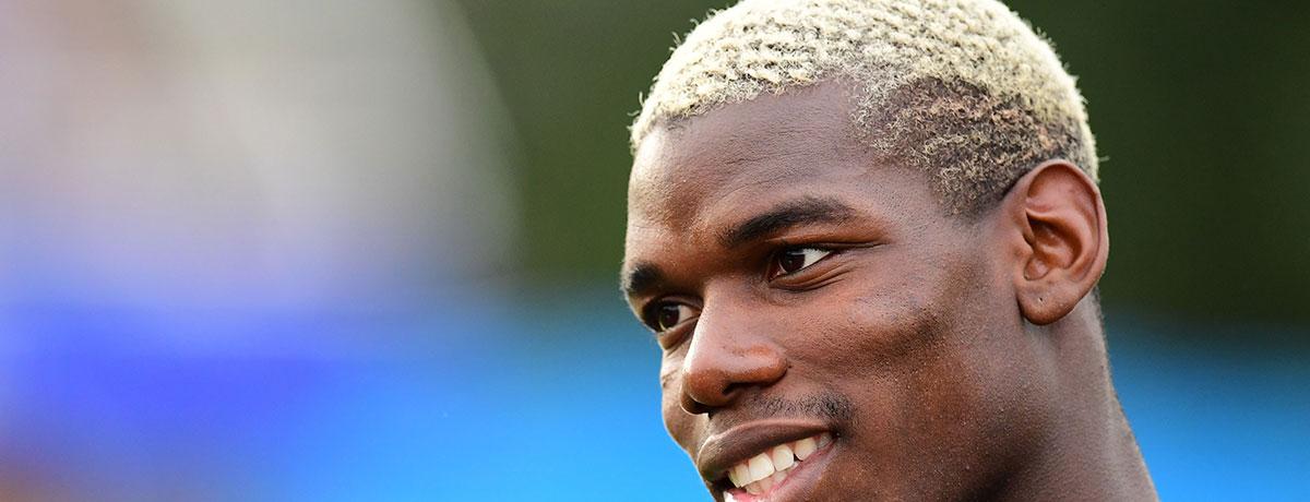 FIFA 17: Rekordspieler Pogba nicht unter den Top 3