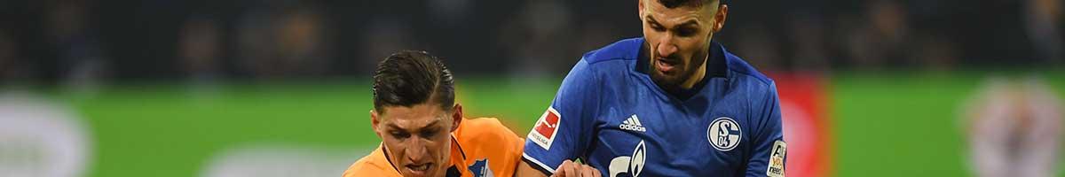 TSG Hoffenheim - Schalke 04: Vieles spricht für einen Heimsieg