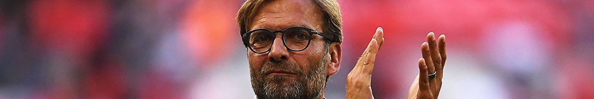 FC Liverpool demontiert Arsenal: Jürgen Klopp liegen große Gegner