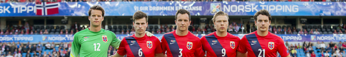 Nationalmannschaft: Das ist Gegner Norwegen