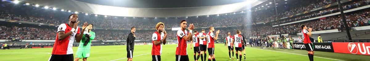 Feyenoord Rotterdam: Eine Legende meldet sich zurück
