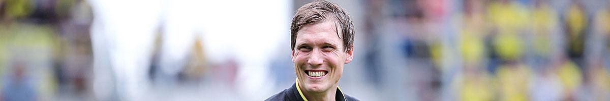 VfB Stuttgart: Die wichtigsten Fakten über Hannes Wolf