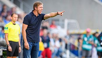 TSG Hoffenheim: Nagelsmann bester Bundesliga-Trainer