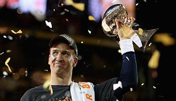 NFL: Diese Stats reichen für den Super Bowl-Einzug