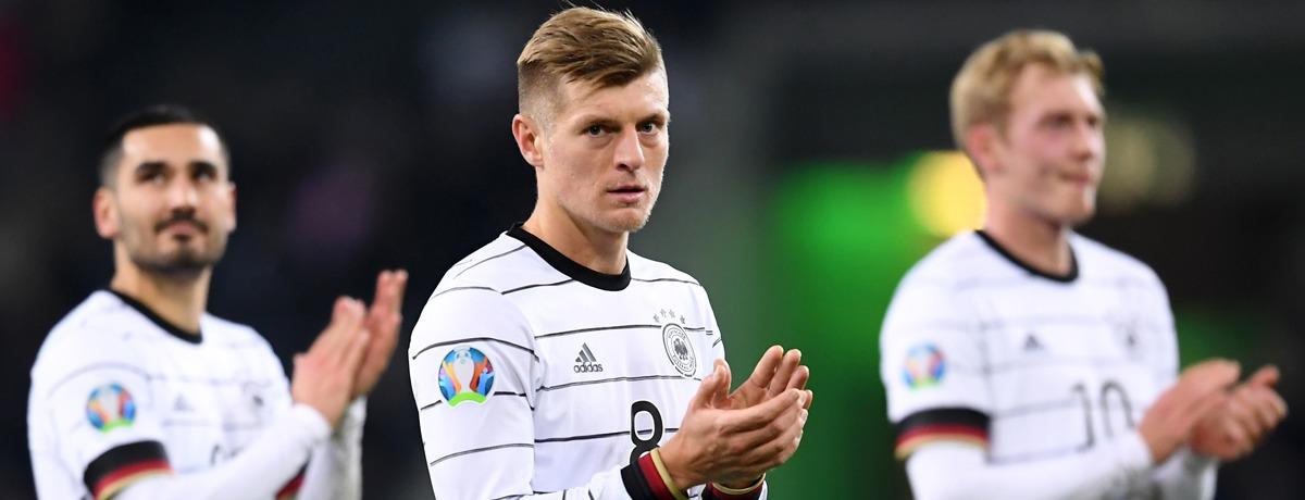 Ohne Kroos nix los? Die Spitzenverdiener im deutschen Fußball