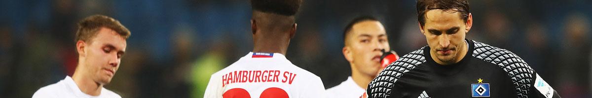 Bundesliga: Wer ist ewiger Erster von ganz unten?