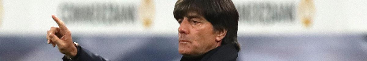 Deutschland - Nordmazedonien WM-Qualifikation