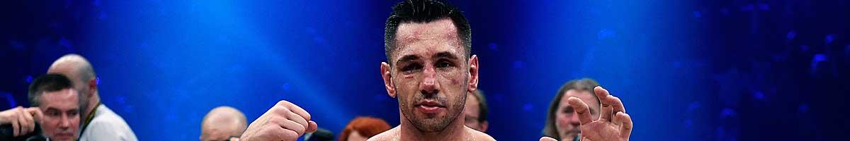 Boxen: Mächtig Wirbel um Felix Sturm und Tyson Fury