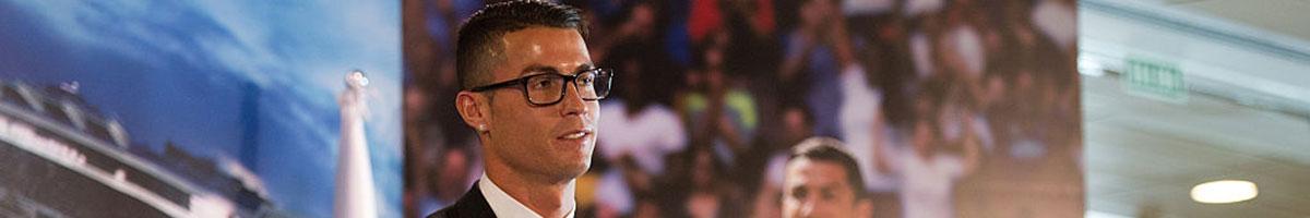 Die verrückte Welt des Cristiano Ronaldo