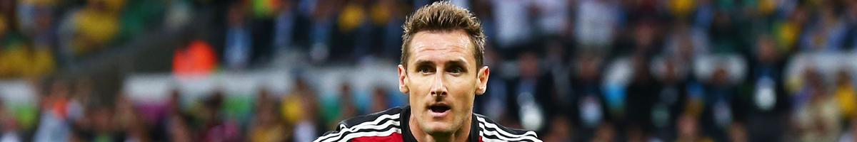 Miroslav Klose: Praktikum als Bundestrainer