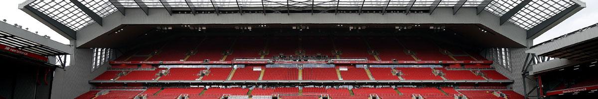 FC Liverpool: Das neue Anfield kann Klopps X-Faktor sein