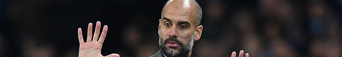 Pep Guardiola: Weshalb er langfristig bei Man City bleiben will