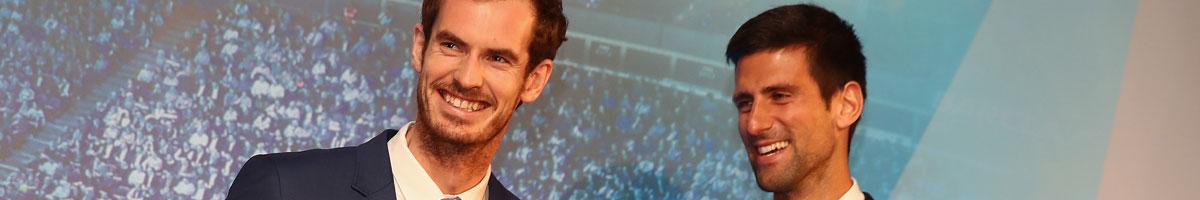 ATP World Tour Finals: Am Ende lacht nur einer