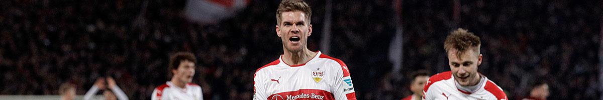 VfB Stuttgart: Ist Terodde einer für Jogi Löw?