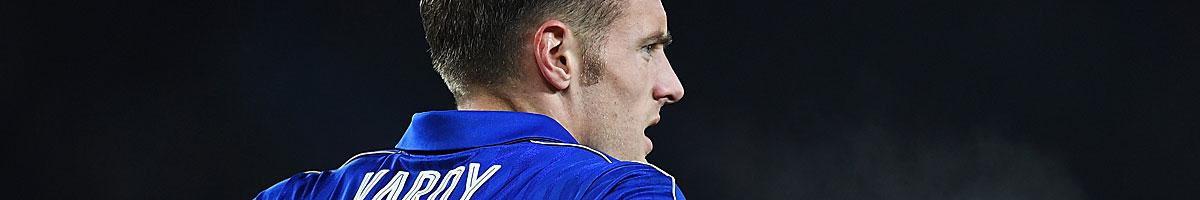 Jamie Vardy: Das One-Hit-Wonder von Leicester City