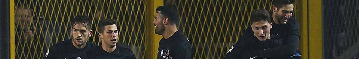 Serie A: Atalanta Bergamo ist DIE Überraschungsmannschaft