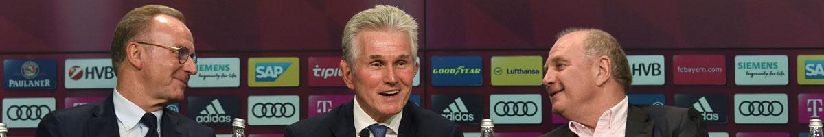 Bundesliga: Das brachten die Trainerentlassungen