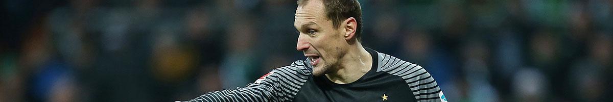 Drobny, Wiedwald & Co.: Die Torhüter-Duelle in der Bundesliga