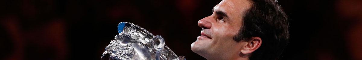 Roger Federer: Die Legende lebt