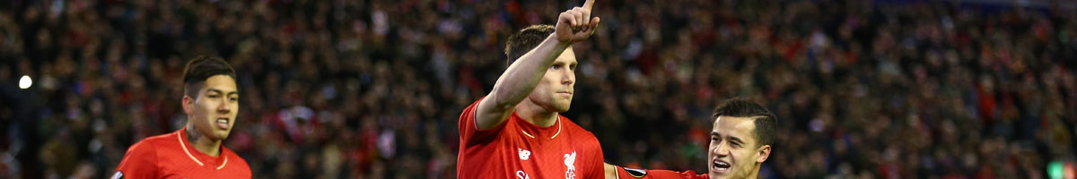 FC Liverpool: So wird's noch was mit der Meisterschaft