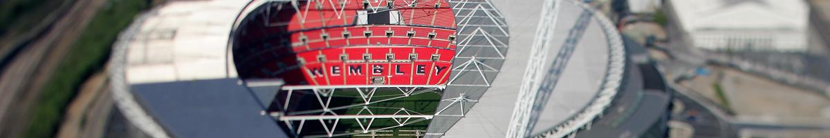 FA Cup: Alle wollen nach Wembley