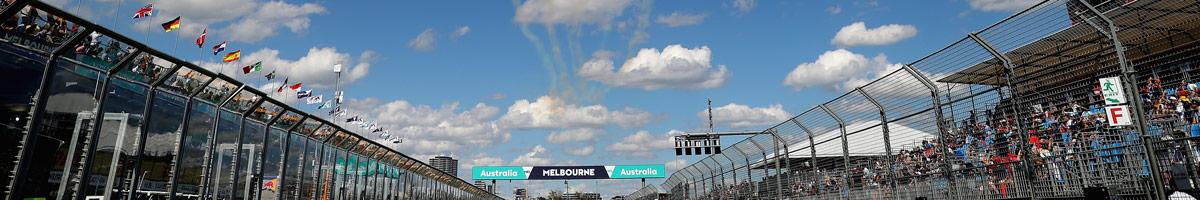 Formel 1: Vorschau, Quoten & Wetten für den GP von Australien