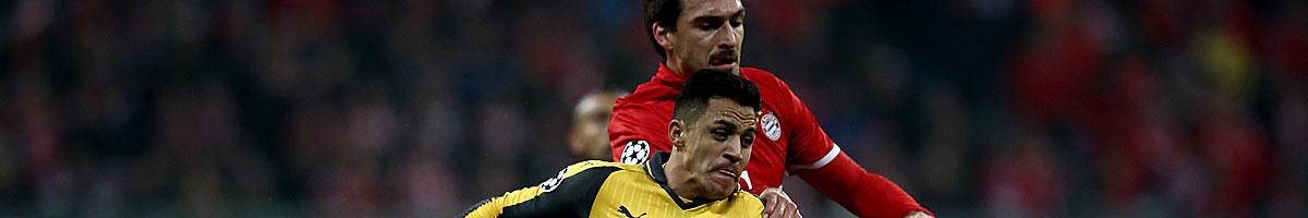 FC Bayern: Diese 5 Gründe sprechen für einen Sanchez-Transfer