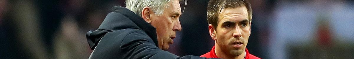 FC Bayern: Das Triple liegt in der Luft