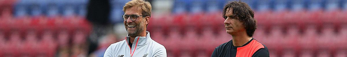 FC Liverpool: Auf Klopp wartet eine Menge Transfer-Arbeit