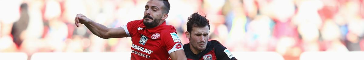 FC Ingolstadt - Mainz 05: Schanzer vor der Woche der Wahrheit