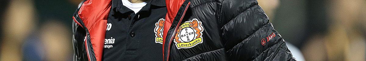 Bayer Leverkusen: Die schwierige Suche nach einem Schmidt-Nachfolger