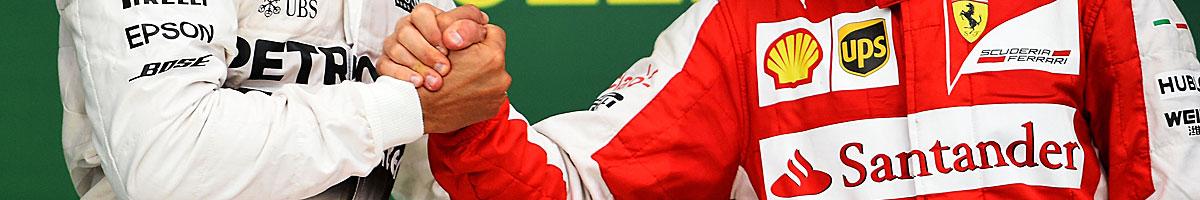 Formel 1: Aus welchem Land kommt der nächste Weltmeister?