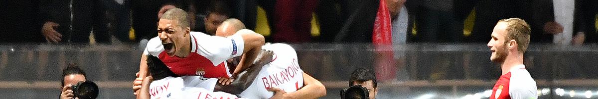 Vorsicht BVB: Die 5 Erfolgs-Faktoren des AS Monaco