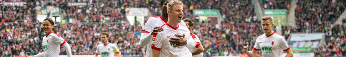 FC Augsburg nimmt Kampf gegen Windmühlen auf