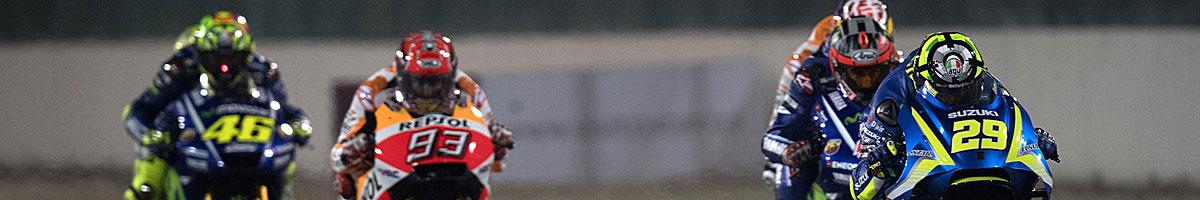 GP von Argentinien: Vorschau und Wetten für das Rennen in Termas de Río Hondo