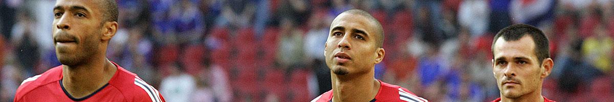 AS Monaco: Diese Stars entsprangen der eigenen Talentschmiede