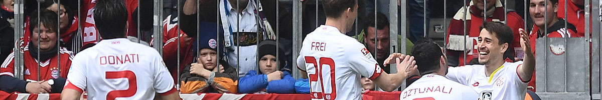 Bojan Krkic: Torschütze in allen 4 Top-Ligen