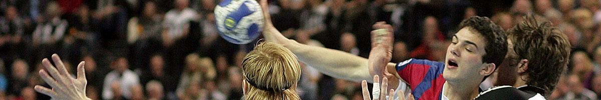 Handball Champions League: Bundesliga droht der Super-GAU