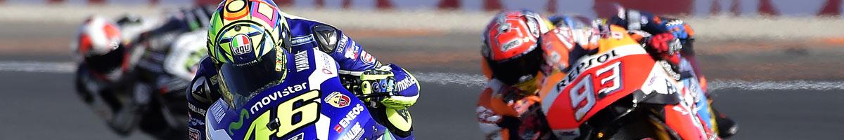 MotoGP Saisonstart Spanien-GP